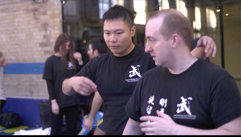 London IP Man